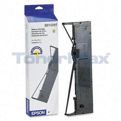 EPSON FX-980 RIBBON CART BLACK 7M